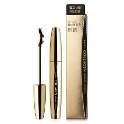 Mascara The Face Shop Face it Collagen Volume - Mascara The Face Shop Face it Collagen Volume