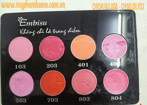 Son Môi Ebisu Glow Lip Tint - Giá 225k/ Cây