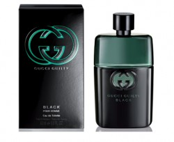 Nước hoa Nam Gucci Guilty Black 90ml - Nuoc hoa Nam Gucci Guilty Black 90ml